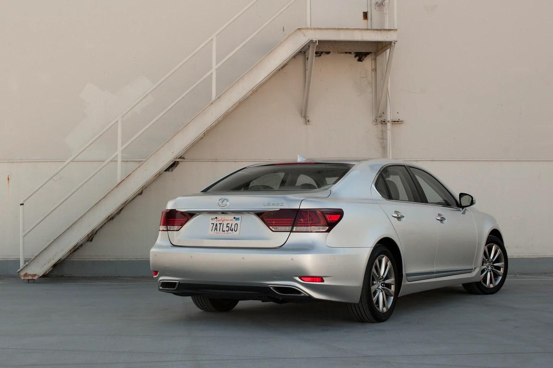Dealers Push for Lexus to Add Luxury Van to Lineup Motor Trend