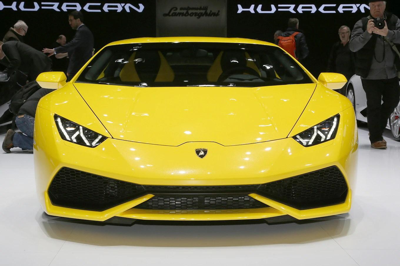 The Lamborghini Huracan 18 Things You Didnt Know Motor