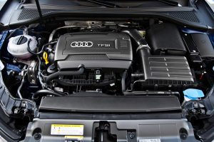 2015 Audi A3 18T First Test  Motor Trend