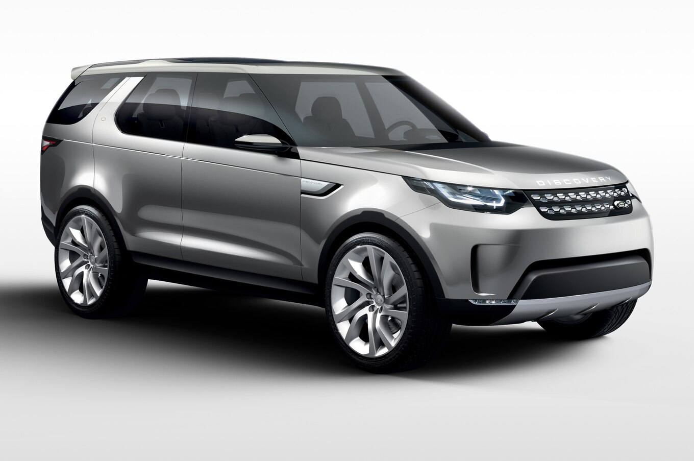 Land Rover Reinvents An Icon The Big Picture