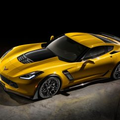All New Camry 2019 Yaris Trd Sportivo 2014 2015 Chevrolet Corvette Z06 Pricing Announced - Motor ...