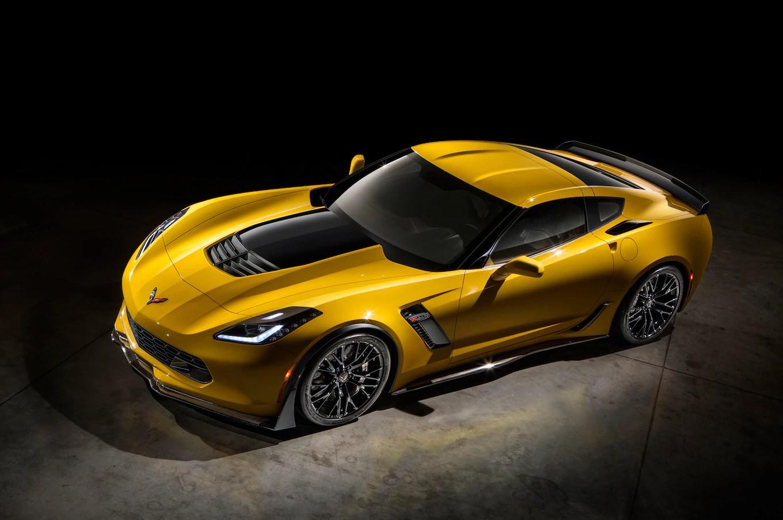 all new camry 2019 oli toyota grand avanza 2015 chevrolet corvette z06 pricing announced - motor ...