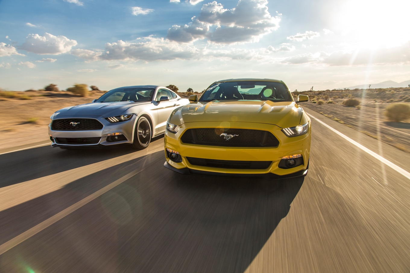 Roushmodified 2015 Ford Mustang Details Revealed  Motor