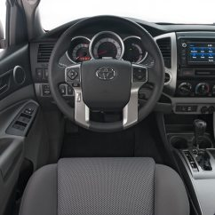 Interior New Agya Trd Grand Avanza 1300cc 2015 Toyota Tacoma Pro First Test Motor Trend