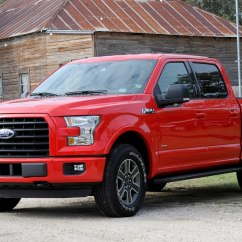 Ford F150 A Plan Lease Stewart Warner Fuel Gauge Wiring Diagram Adds 1550 Jobs To Support 2015 F 150 Production