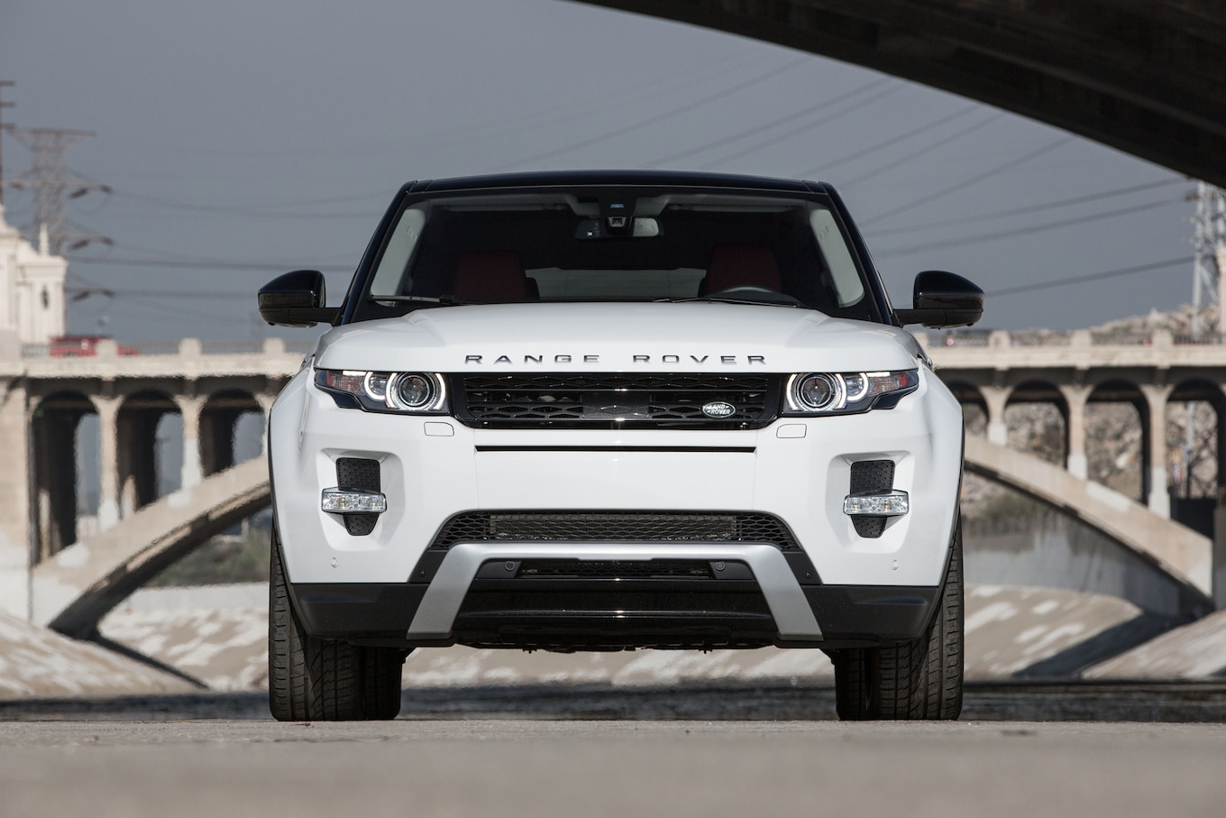 Jaguar Land Rover Sues Maker of Range Rover Evoque Lookalike