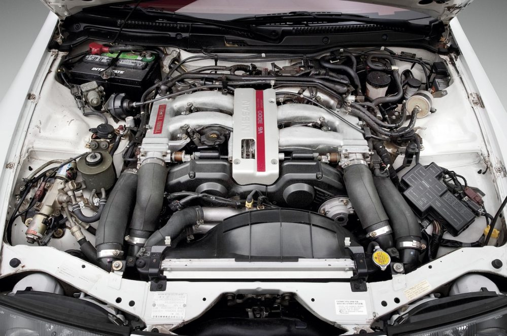 medium resolution of  1990 1996 nissan 300zx engine 1990 1996 nissan 300zx buyer s guide motor trend classic 300zx engine