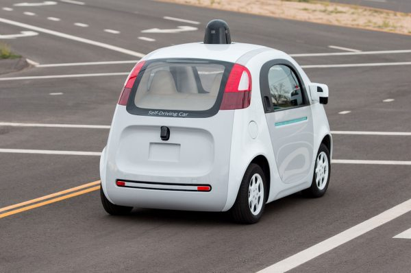 Google SelfDriving Cars Begin Tests on City Roads This Summer