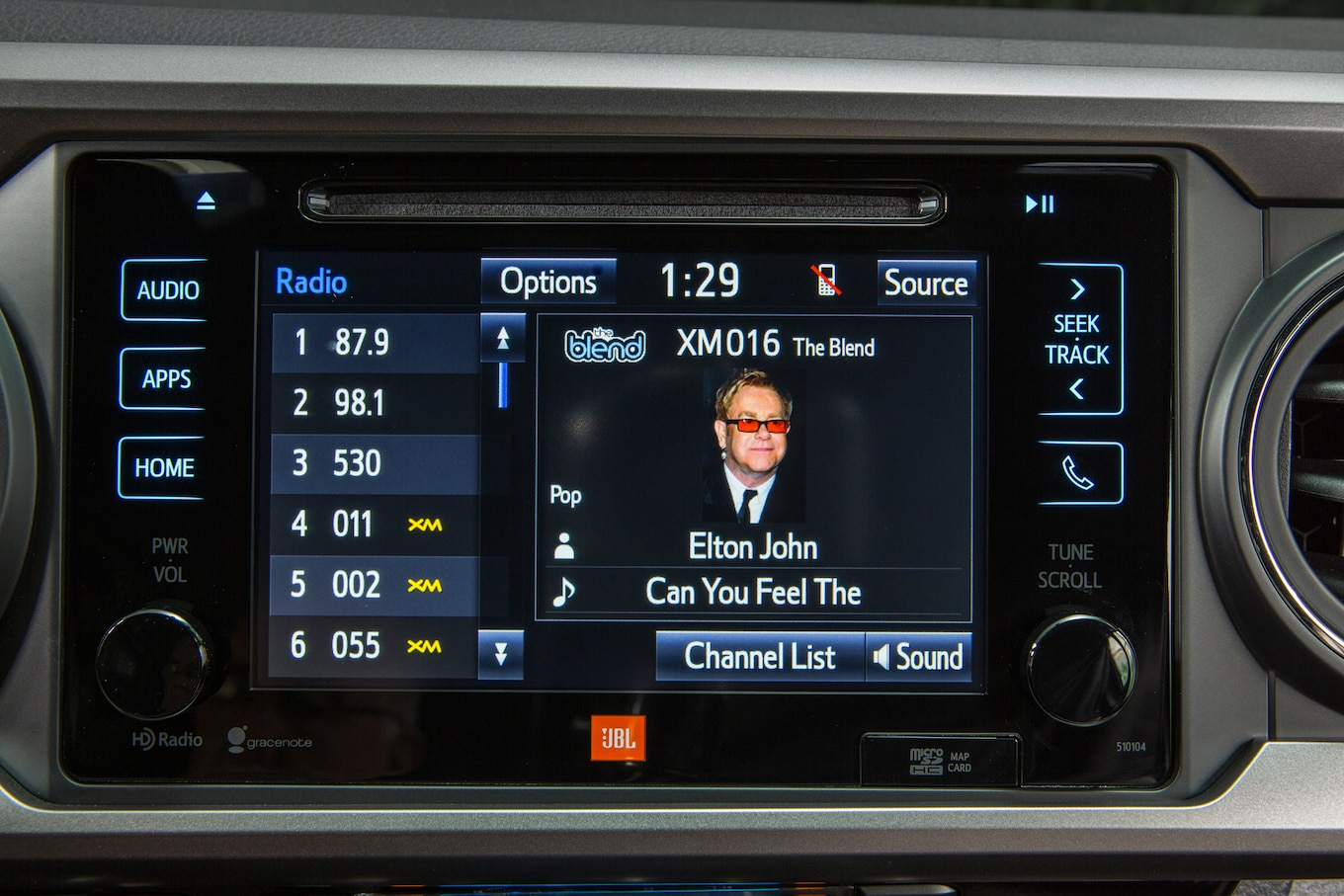 2016 toyota yaris radio wiring diagram ge kv2c multifunction meter fitzall 10 most important changes to the tacoma