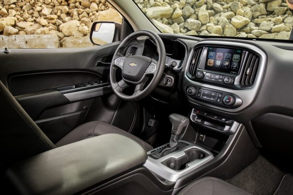 Chevy Colorado Interior >> 20 2016 Chevy Colorado Interior Pictures And Ideas On Weric