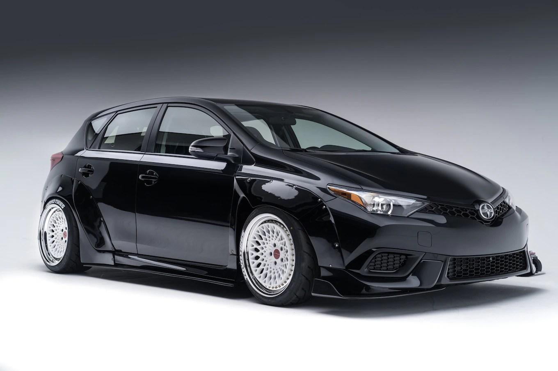 toyota yaris ia trd speedometer all new kijang innova modified scion sedans, im hatchbacks bound for 2015 ...