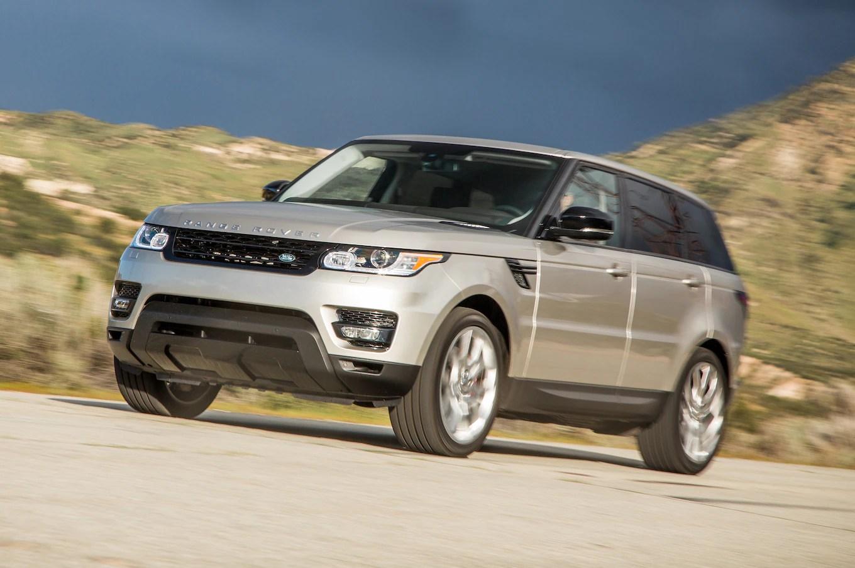 2015 Land Rover Range Rover Sport Long Term Update 3