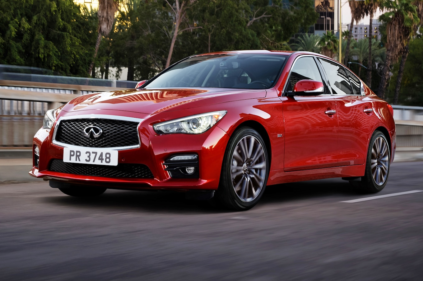 2016 Infiniti Q50 First Look Review  Motor Trend
