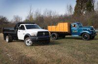 2016 Ram Truck and Van Full Line Review - Motor Trend