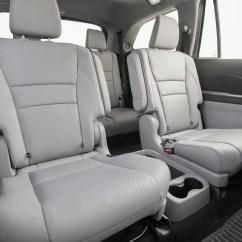Honda Pilot Captains Chairs Staples Chair Casters Captain Seats In Autos Post