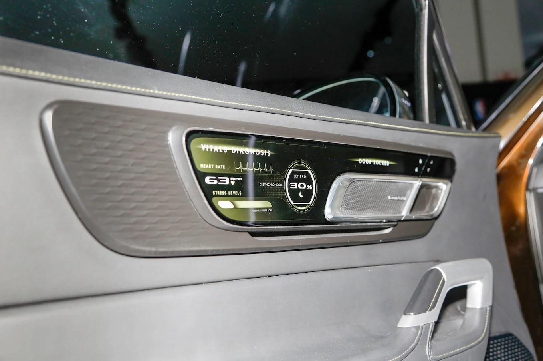 Kia Telluride Concept First Look Motor Trend