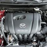 2016 Mazda CX 3 Grand Touring AWD engine