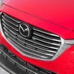 2016 Mazda CX 3 Grand Touring AWD grille