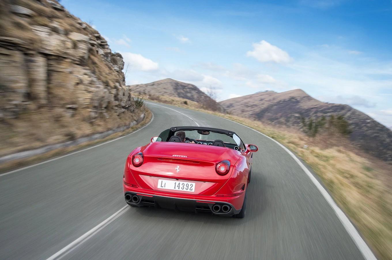 Ferrari Car Wallpaper Images 2017 Ferrari California T Handling Speciale Review