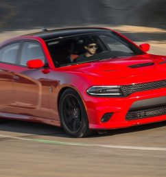2016 dodge charger srt hellcat long term verdict one year with a 707 hp charger motor trend [ 1360 x 907 Pixel ]