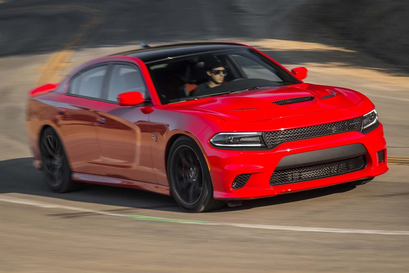 hight resolution of 2016 dodge charger srt hellcat long term verdict one year with a 707 hp charger motor trend