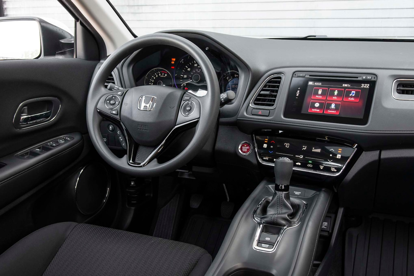 2016 Honda HR V EX Review Long Term Update 3