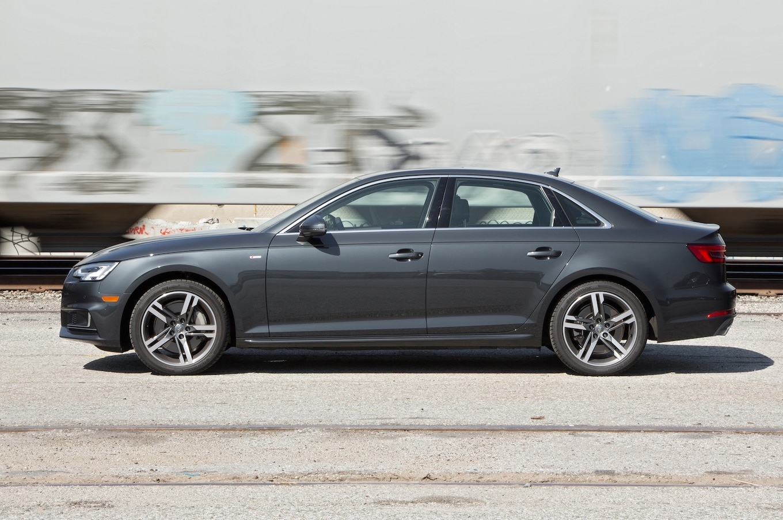 San Diego Audi