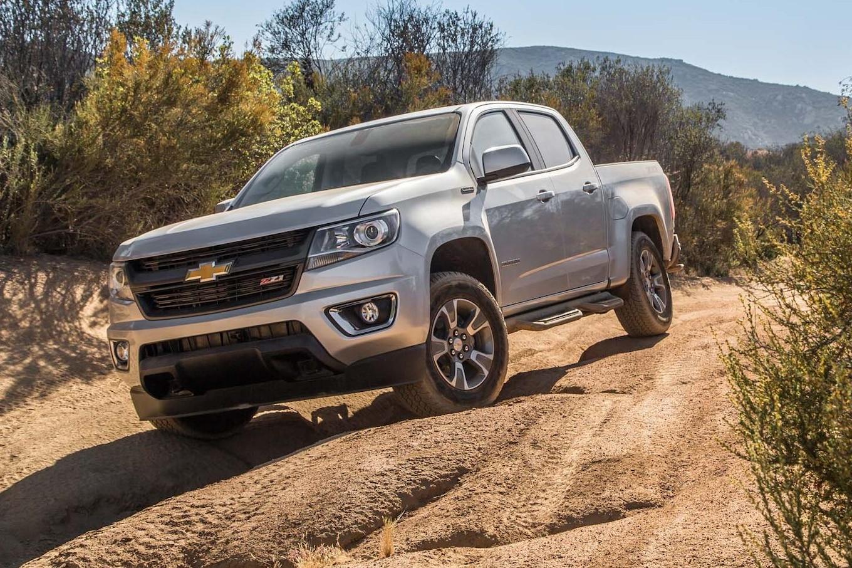 2016 Chevrolet Colorado Z71 Diesel Review - Long-Term Update 2