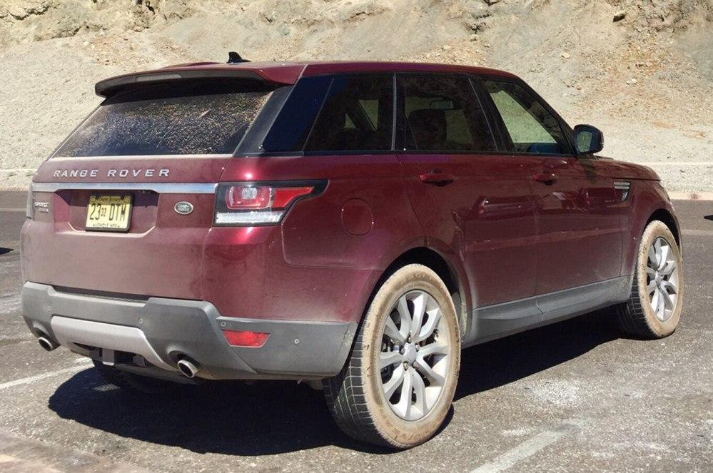 medium resolution of 2016 range rover sport modified