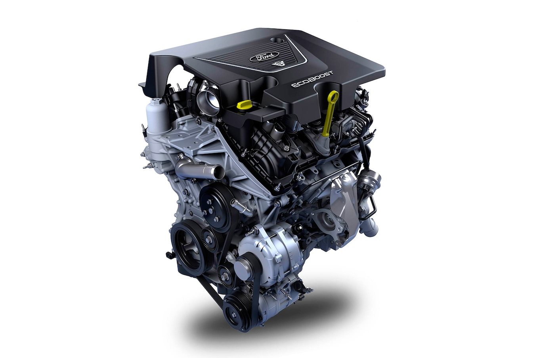 medium resolution of 2017 ford fusion v 6 sport first drive motor trend 41 41 dodge 2 7 engine diagram