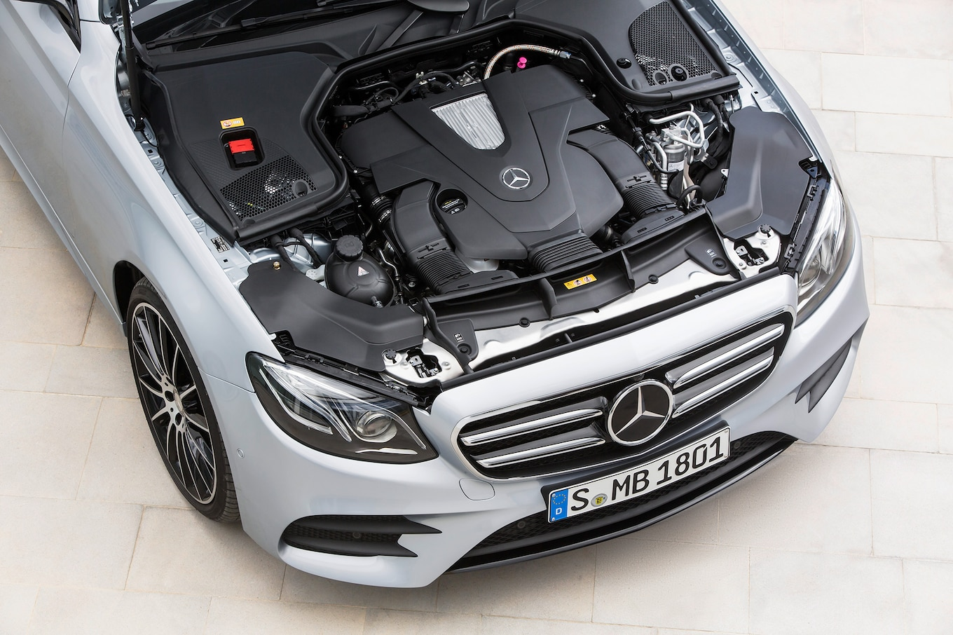 hight resolution of 2017 mercedes benz e400 4matic wagon engine elly september 12 2016