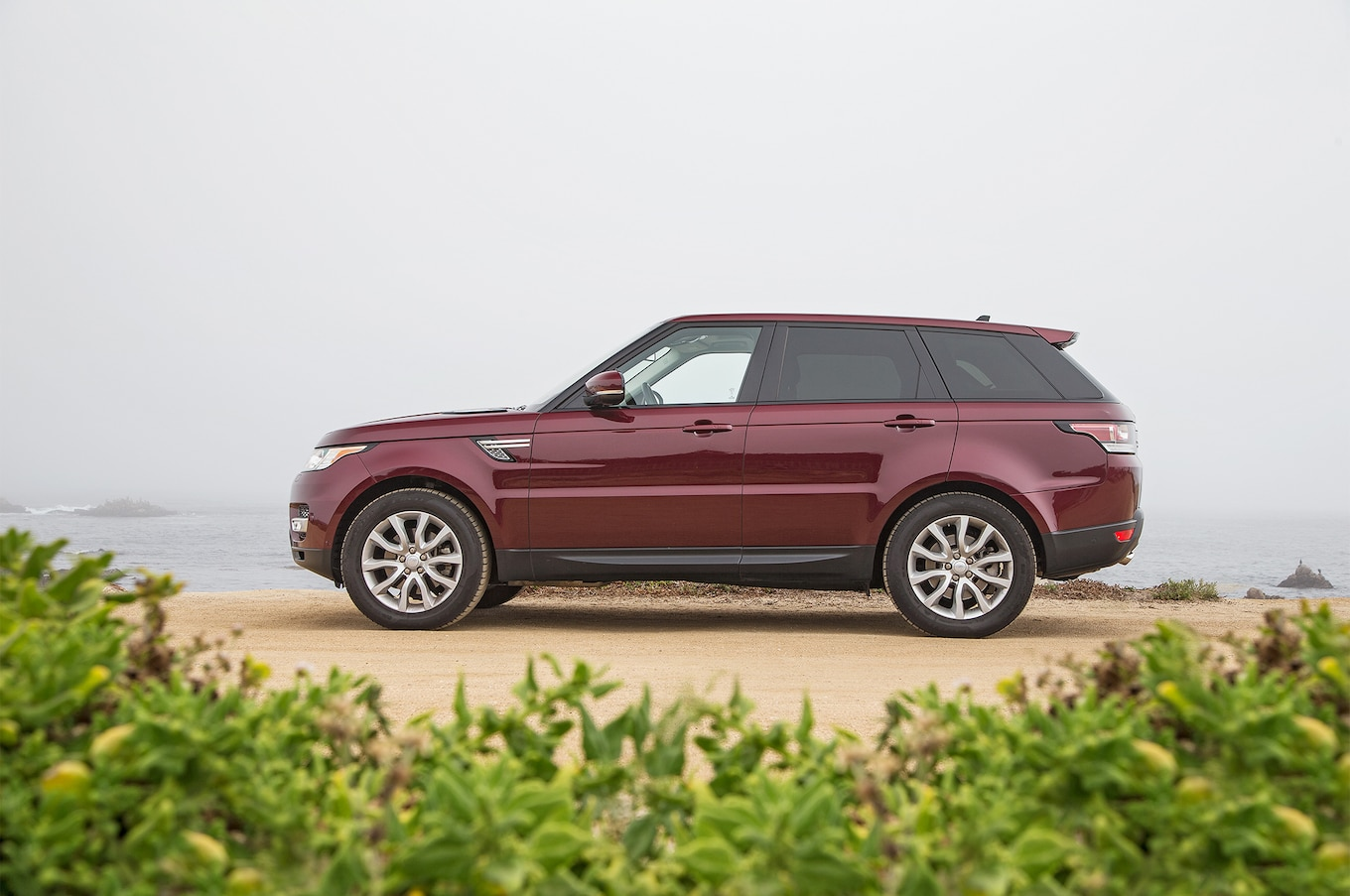 2016 Land Rover Range Rover Sport Td6 Review Long Term Verdict