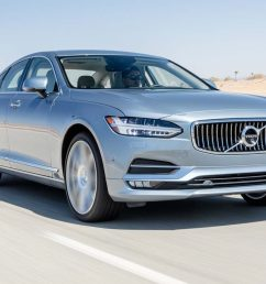 2017 volvo s90 t6 awd inscription first test suave swede [ 1310 x 872 Pixel ]