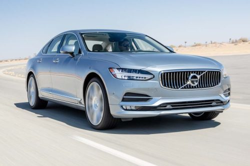 small resolution of 2017 volvo s90 t6 awd inscription first test suave swede