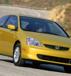 honda civic si through the years history of the front drive sport compact motortrend [ 1360 x 903 Pixel ]