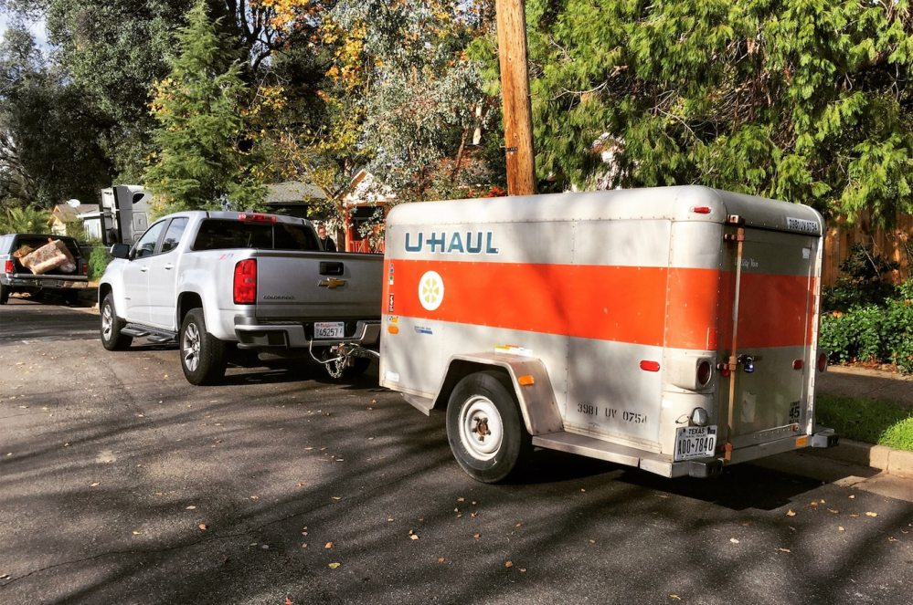 medium resolution of 2016 chevrolet colorado z71 diesel update 3 long distance tow test motortrend