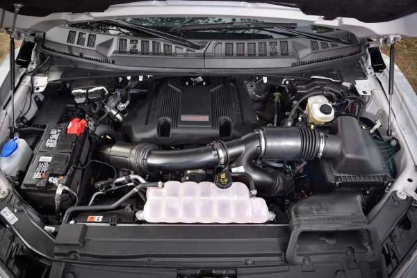 2017 Ford F150 Raptor First Test Velocity Raptor Motor
