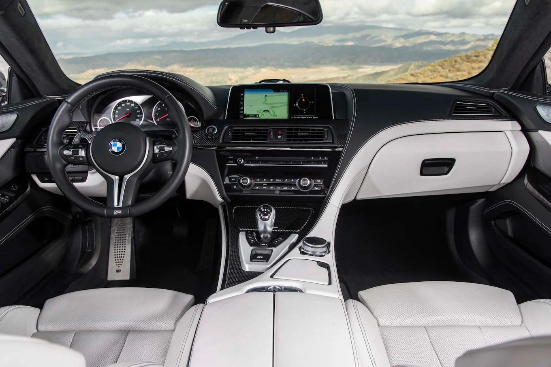 2017 BMW M6 Gran Coupe vs 2016 BMW Alpina B6 xDrive Gran Coupe