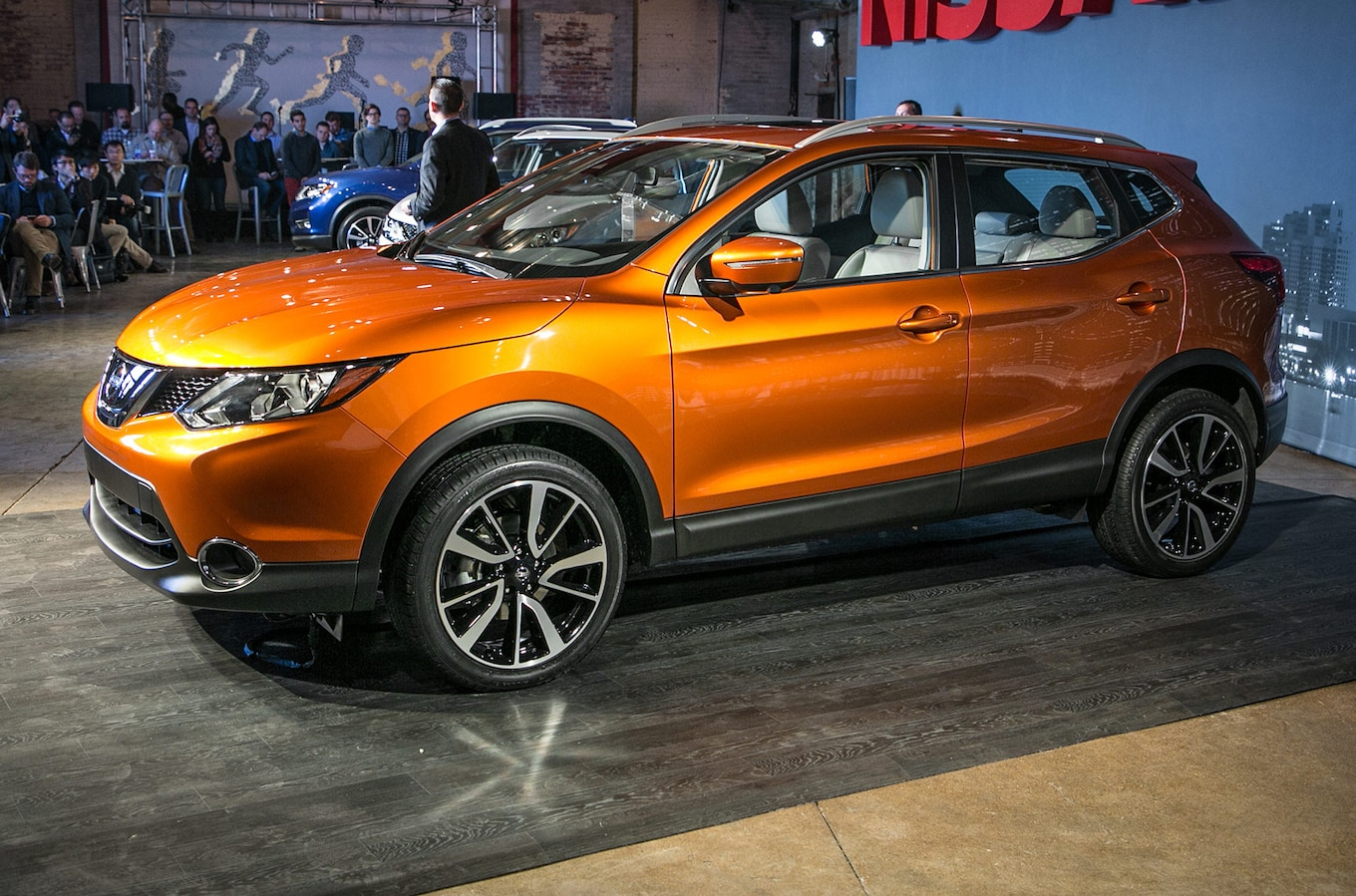 Nissan Rogue Sport Reviews: Research New & Used Models