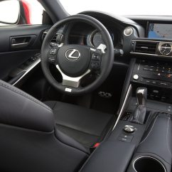 Interior New Agya Trd 2017 Spesifikasi Grand Veloz Lexus Is 200t First Test Review Not A Numbers Car