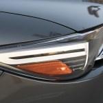 2017 Mazda CX 5 headlamps