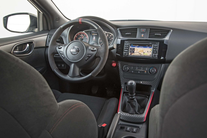 2017 Jetta Sport Volkswagen Interior