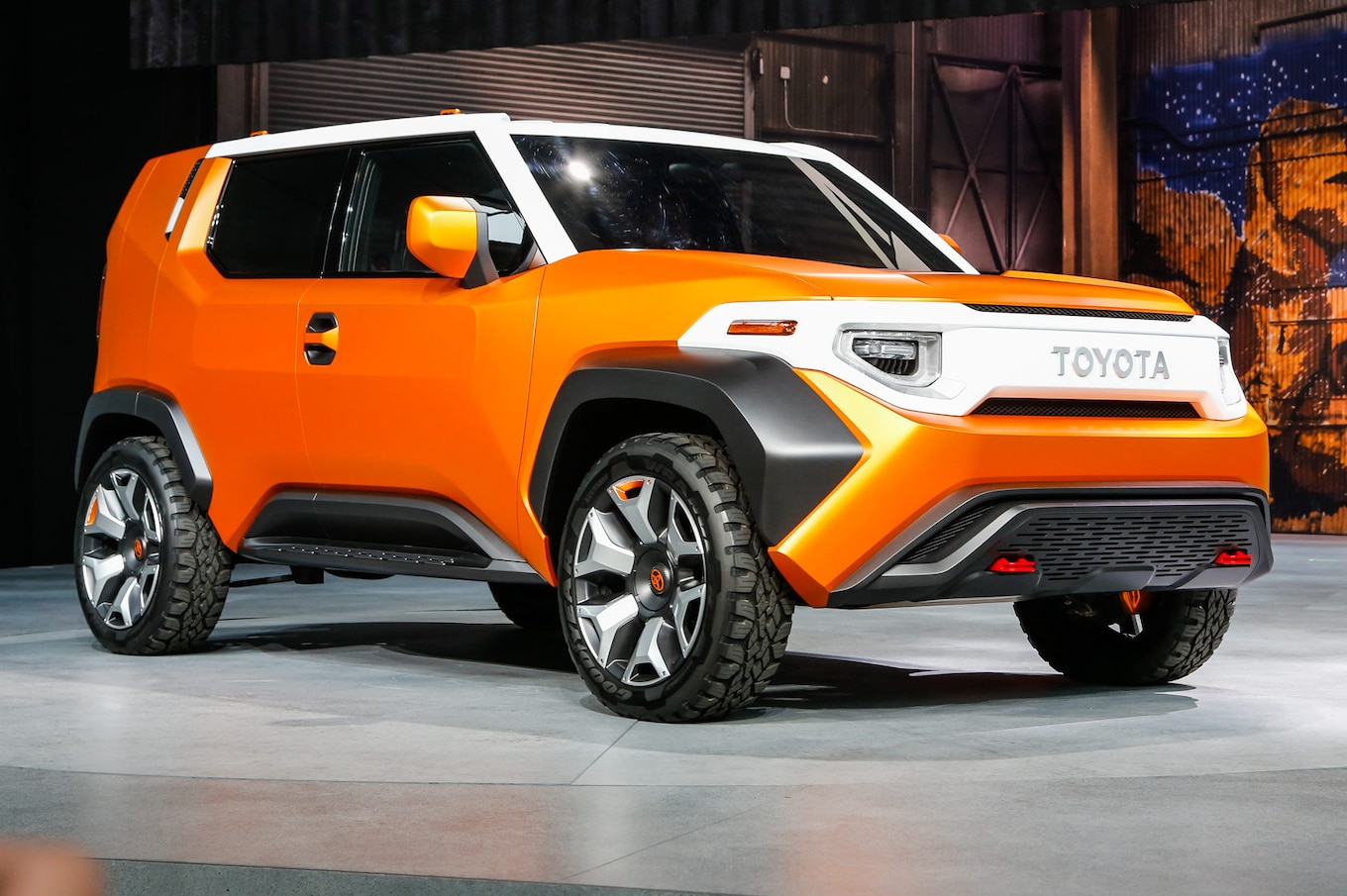 Toyota Ft 4x 2019 2020 New Car Reviews