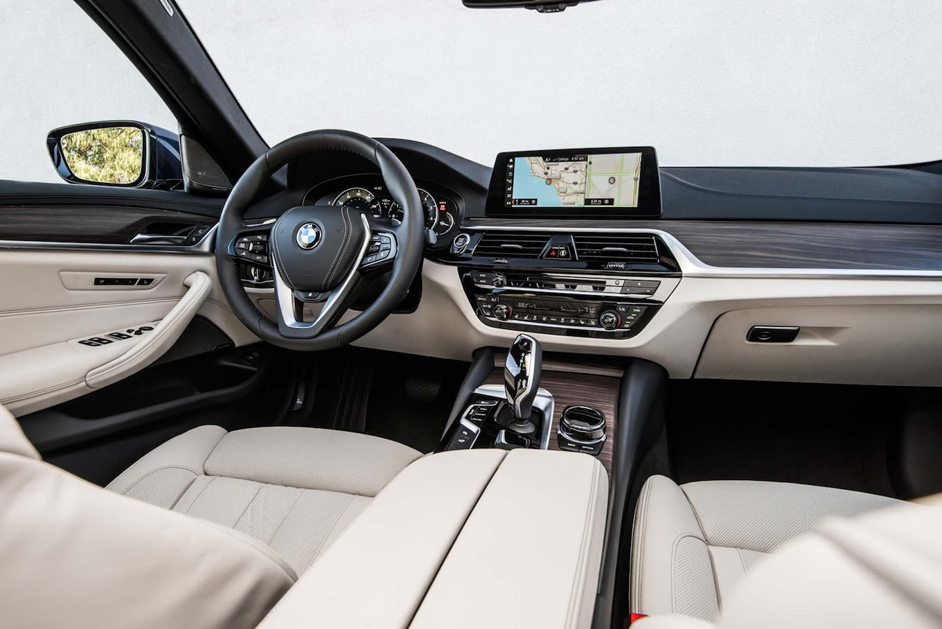 2017 BMW 530i Review  LongTerm Update 2