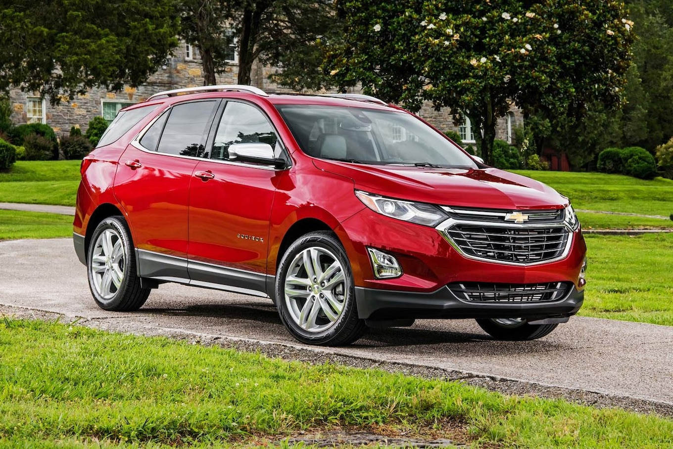 hight resolution of chevy equinox jump start