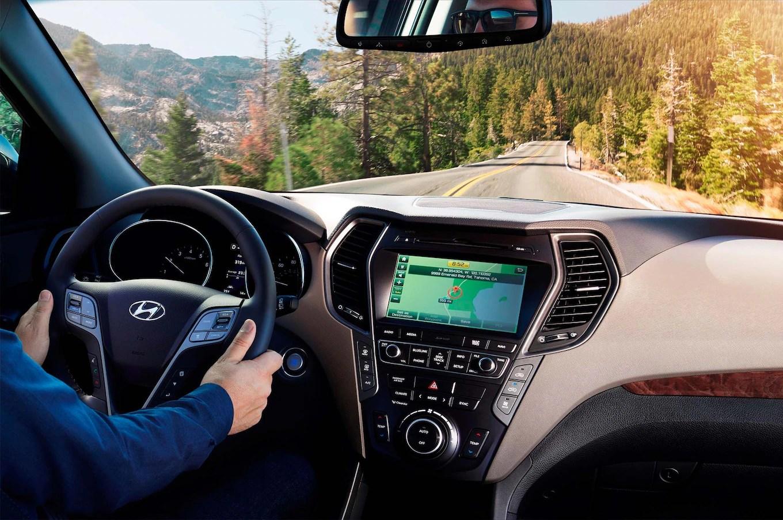 If you have a hyundai santa f. 2018 Hyundai Santa Fe Sport Gains Value Package - Motor Trend