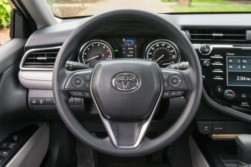 small resolution of 2018 toyota camry le steering wheel carol ngo june 13 2017