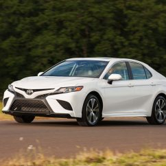 All New Camry Sport Grand Avanza G 1.3 Mt 2018 Toyota First Drive Review Motor Trend