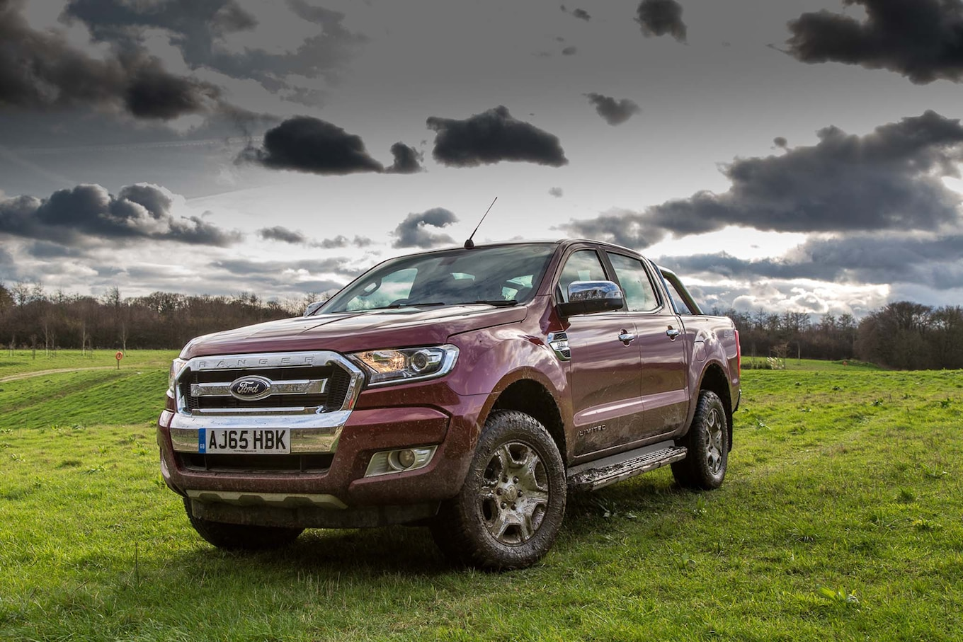 2019 Ford Ranger What To Expect From The New Small Truck