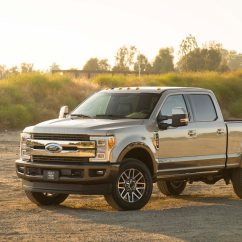 Ford F 250 Schlosstr Ger 1999 Chevy Tahoe Engine Diagram 2017 Super Duty King Ranch Review Long Term